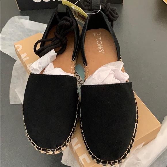 Toms Shoes   Toms Katalina Espadrille